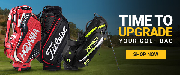 Shop online for Golf Bags
